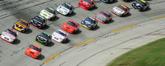 Nascar Racing Wallpaper