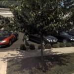 Exotic Car Dealership