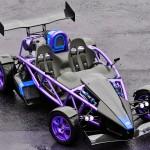 New Ariel Atom 3 V8