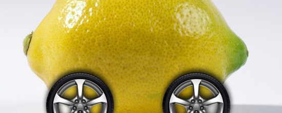 Lemon Cars