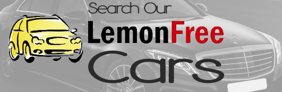 Lemon Free Cars