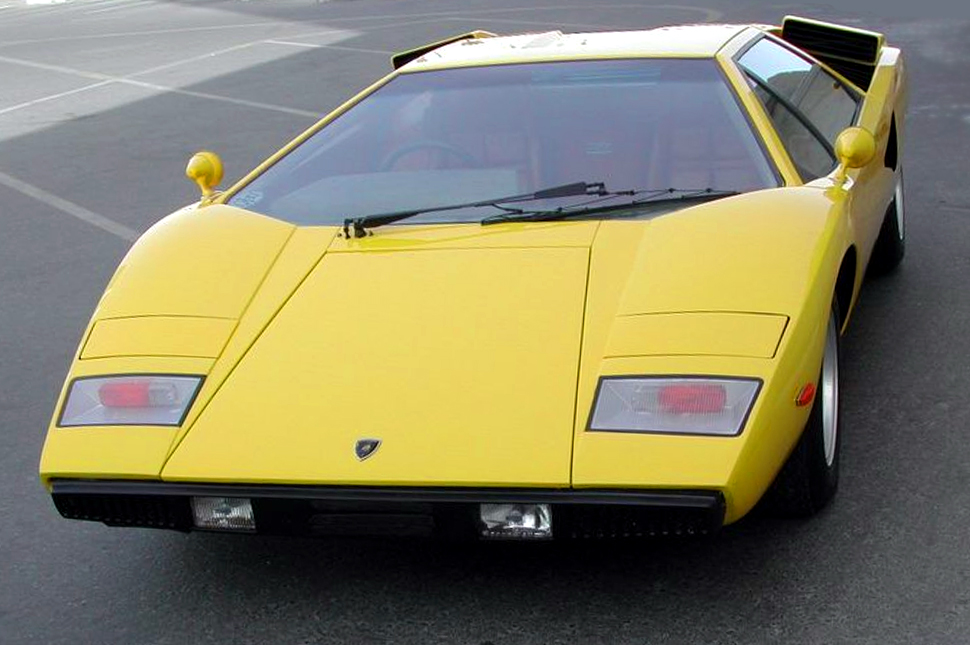 Top 10 Best Supercars Of The 1970s Zero To 60 Times
