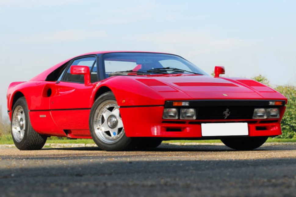 Top 10 Best Supercars Of The 1980s Zero To 60 Times