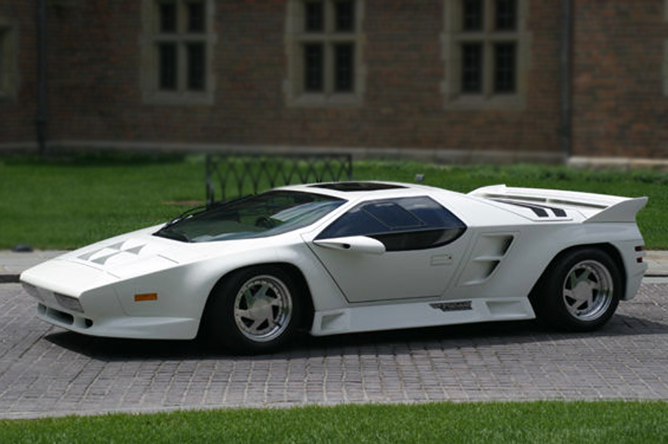 Top Best Supercars Of The S Zero To Times - Cool cars 1990s