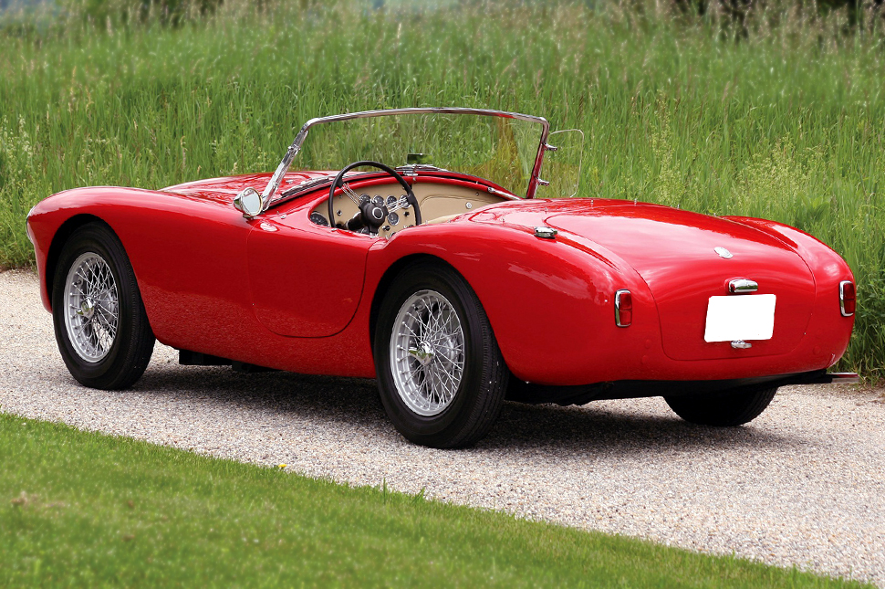 Top 10 Classic British Sports Cars Ever Made - Zero To 60 ...