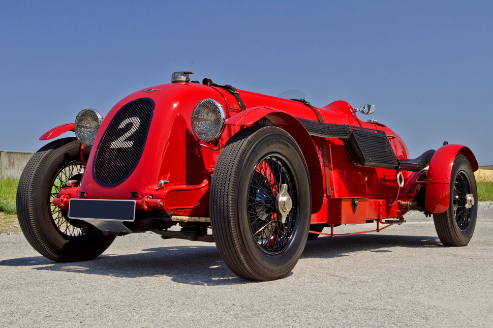 Top 10 Classic British Sports Cars Ever Made - Zero To 60 Times