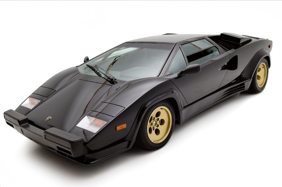 top 10 best supercars of the 1980s zero to 60 times. Black Bedroom Furniture Sets. Home Design Ideas
