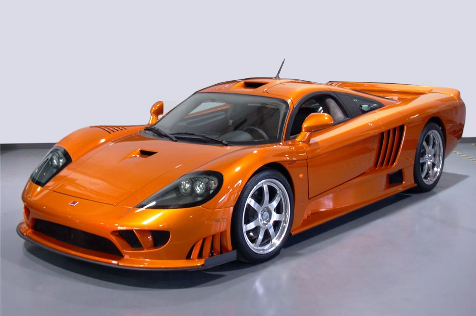 Top 10 Best Supercars Of The 2000s