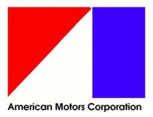 AMC Logo Emblem