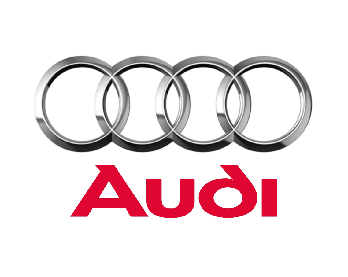 Large Audi Car Logo Zero To 60 Times