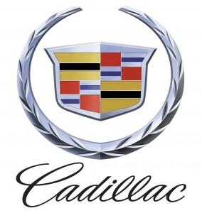 Large Cadillac Car Logo Zero To 60 Times