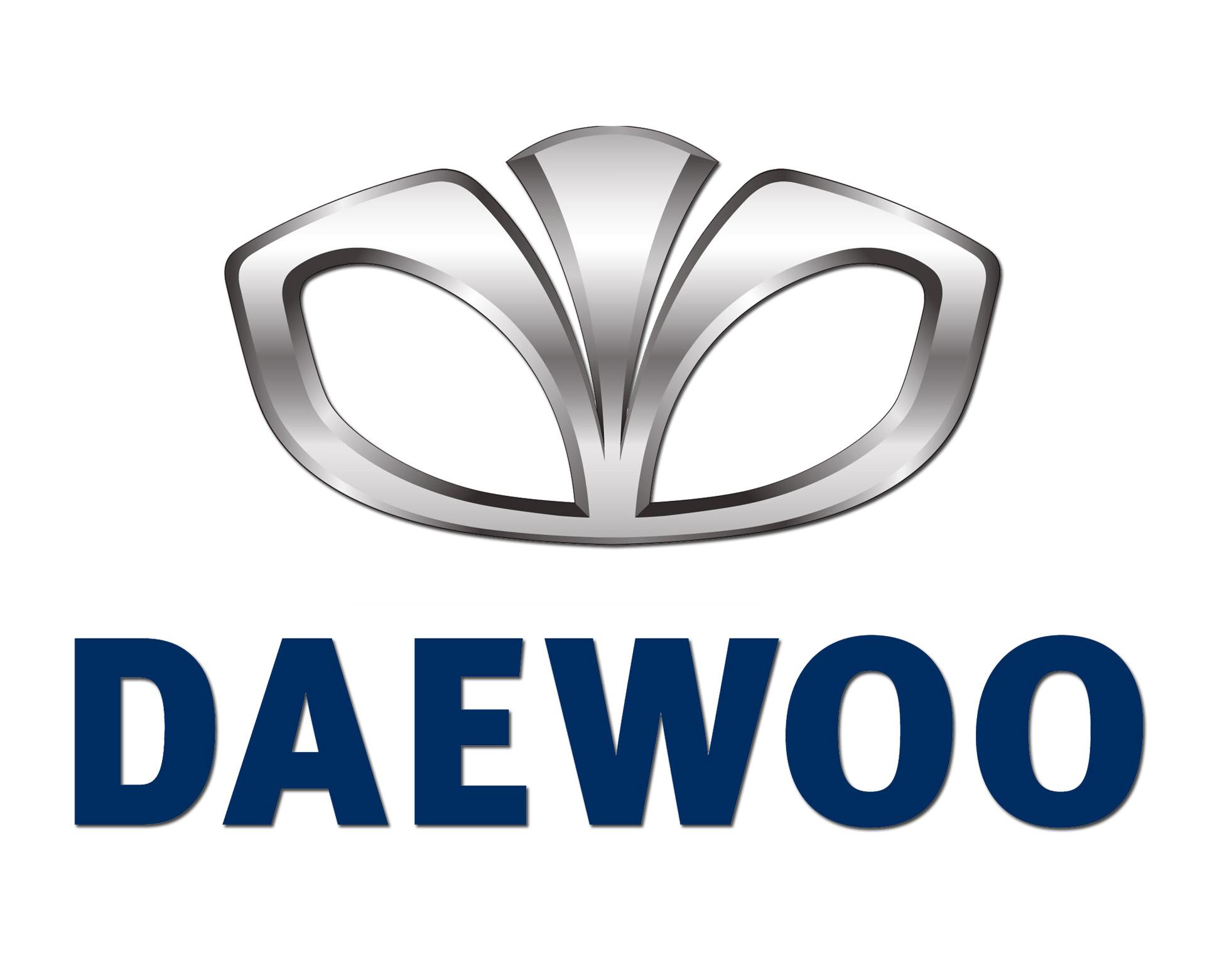 Kia Auto Parts Store Large Daewoo Car Logo - Zero To 60 Times