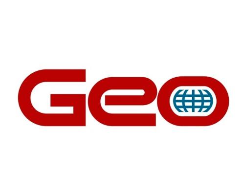 large geo car logo zero to 60 times