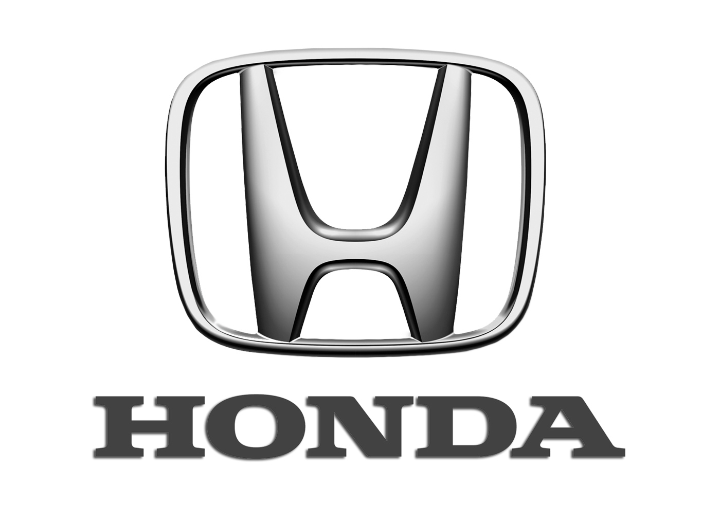 large honda car logo zero to 60 times. Black Bedroom Furniture Sets. Home Design Ideas