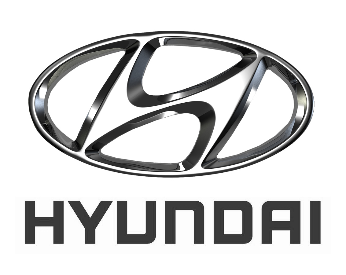 Large Hyundai Car Logo Zero To 60 Times