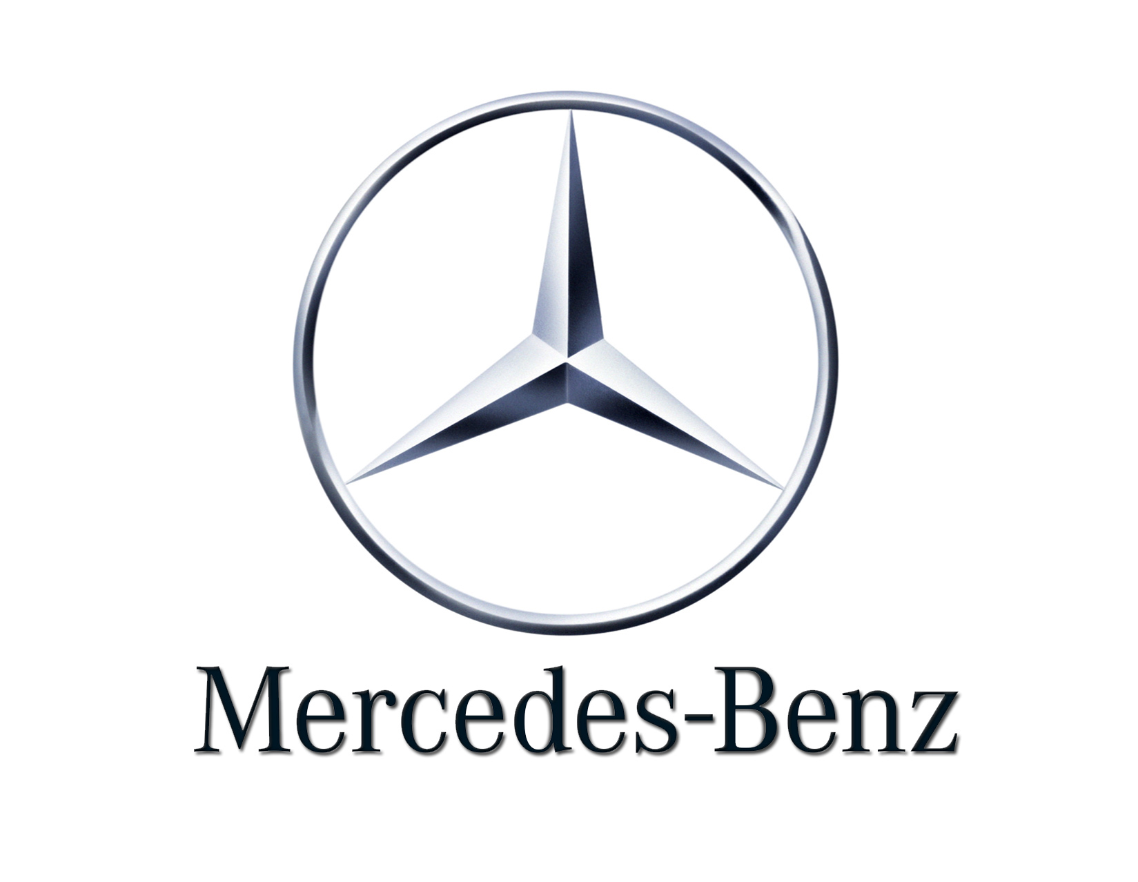 Large Mercedes-Benz Car Logo - Zero To 60 Times