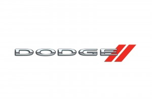 New Dodge Logo