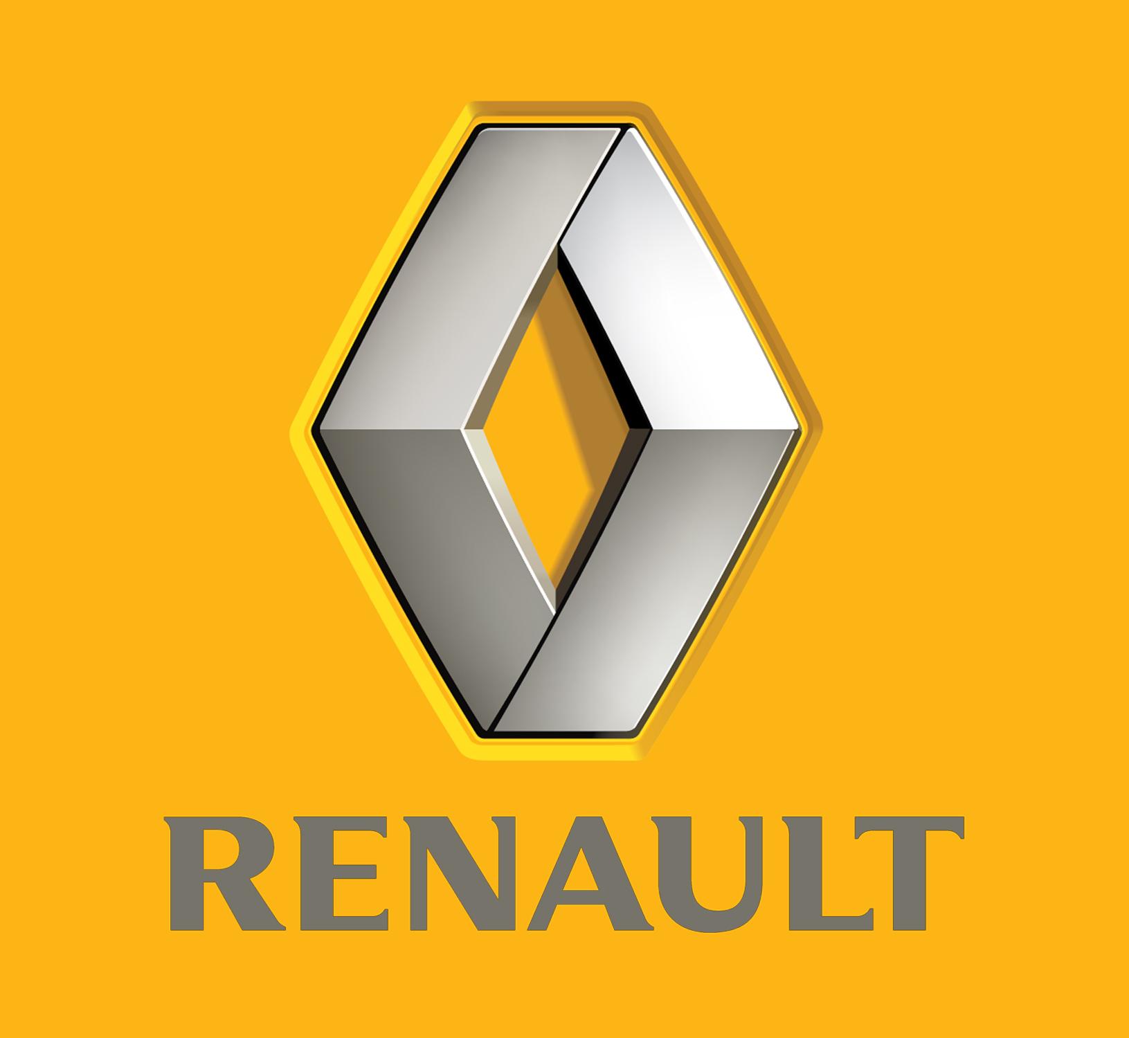 large renault car logo zero to 60 times. Black Bedroom Furniture Sets. Home Design Ideas