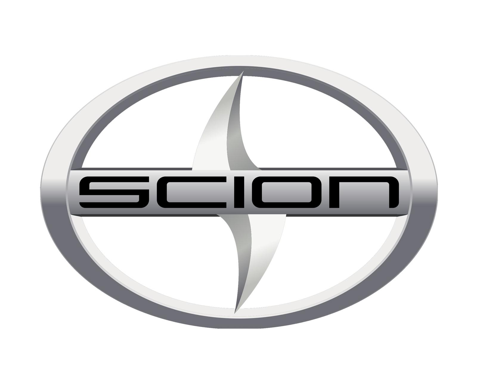 Scion Tc 0-60 >> Large Scion Car Logo - Zero To 60 Times