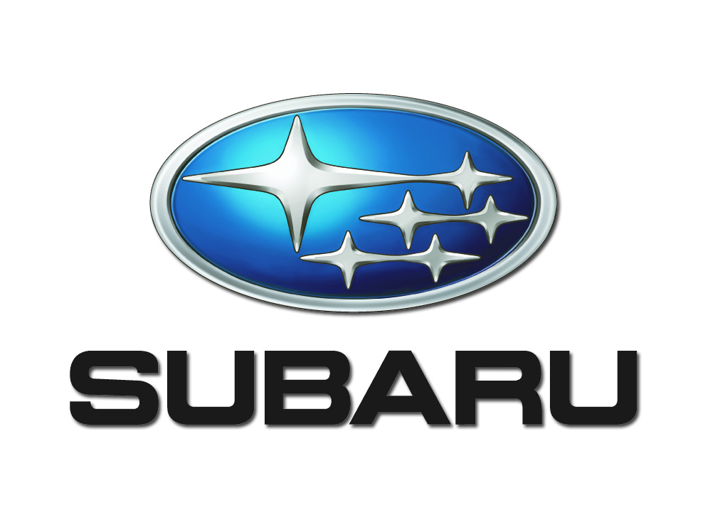 Large Subaru Car Logo - Zero To 60 Times
