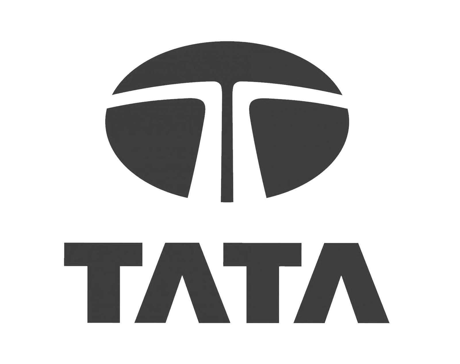 Large Tata Car Logo - Zero To 60 Times