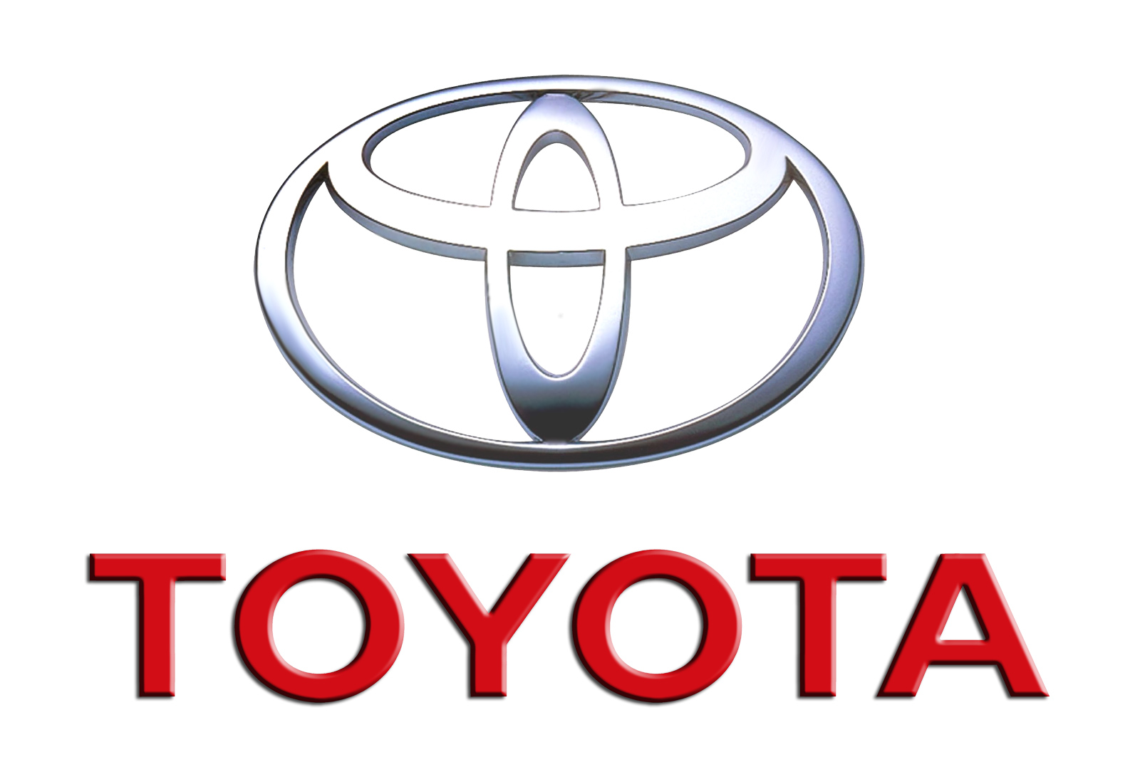 Large Toyota Car Logo Zero To 60 Times