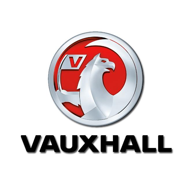 Large Vauxhall Car Logo Zero To 60 Times