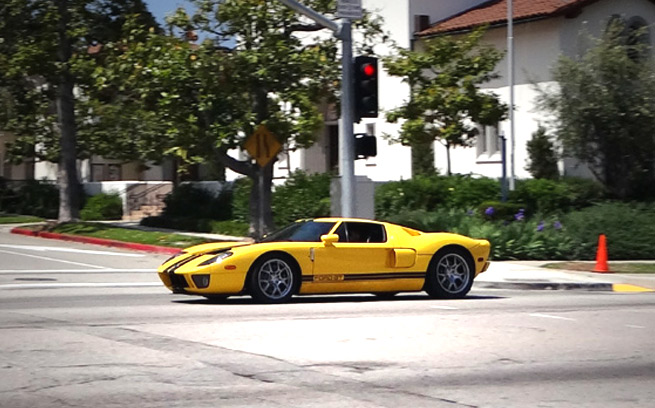Best Places In America To Spot Exotic Cars Zero To 60 Times