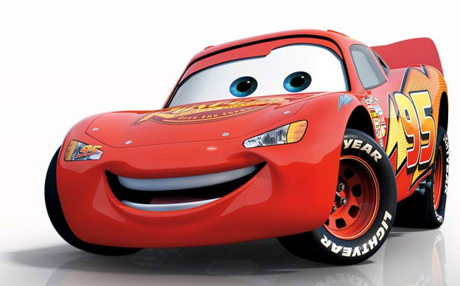 The Real Lightning Mcqueen Car Zero To 60 Times