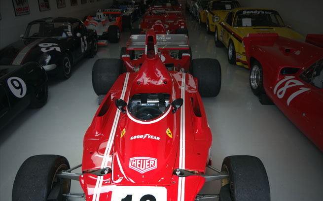 Largest And Most Expensive Private Car Collections Zero