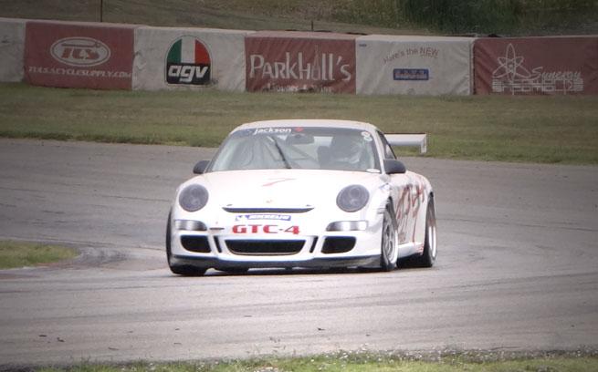 Porsche Club of America Oktoberfast Race Videos - Zero To 60 Times