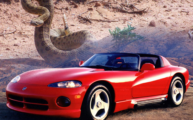 List Of Cars With Animal Names Zero To 60 Times