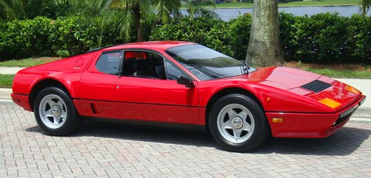 1970s Ferrari