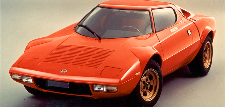 70s Supercars