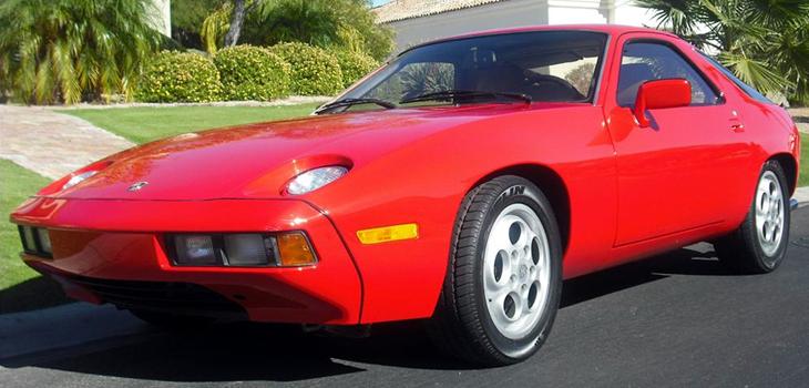 Best 1970s Cars