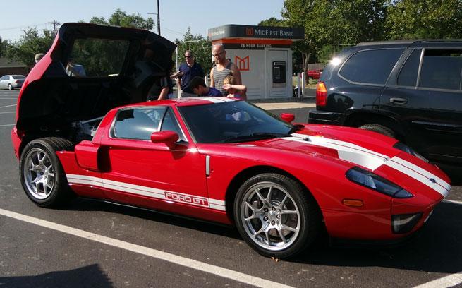 Coffee And Cars Oklahoma City September Car Show Videos Zero To - Car show okc today
