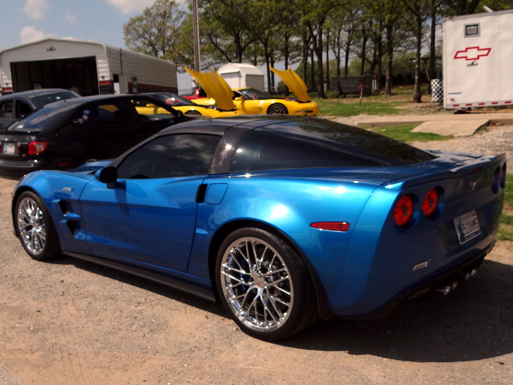Chevy Zo6 Corvettes Vs Shelby Gt500 Mustang Vs Porsche Boxster S Zero To 60 Times