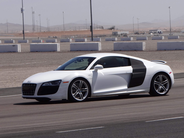 Review of Exotics Racing Experience Las Vegas - Zero To 60 ...