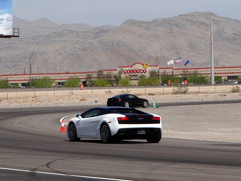 Lamborghini-Gallardo-LP550-Vs-Aston-Martin-Vantage Inspiring Bugatti Veyron Vs Lamborghini Gallardo Cars Trend