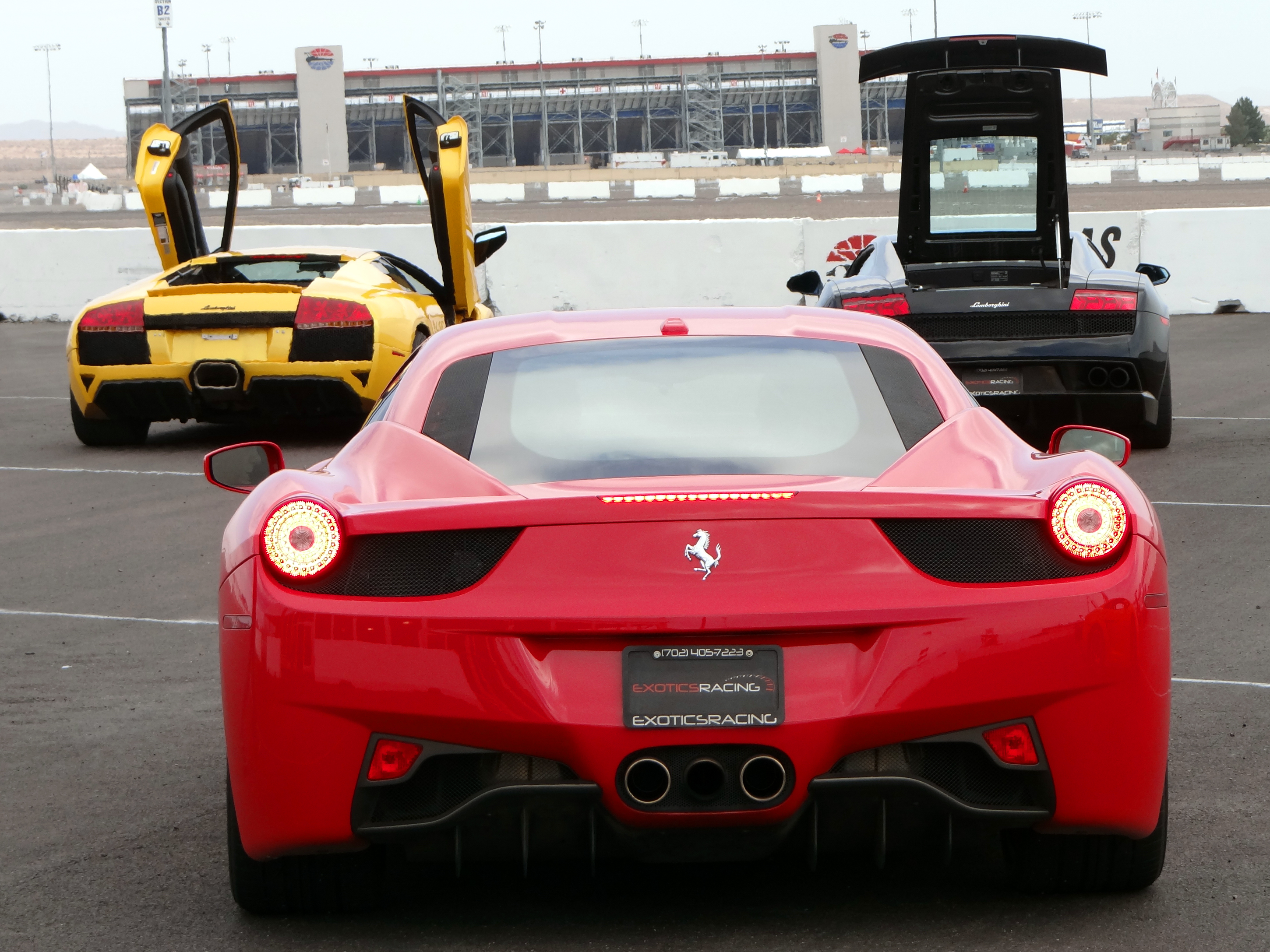track ferrari hot rent img supercar laps shedule a theme experience racing race adventures vegas and porsche exotic
