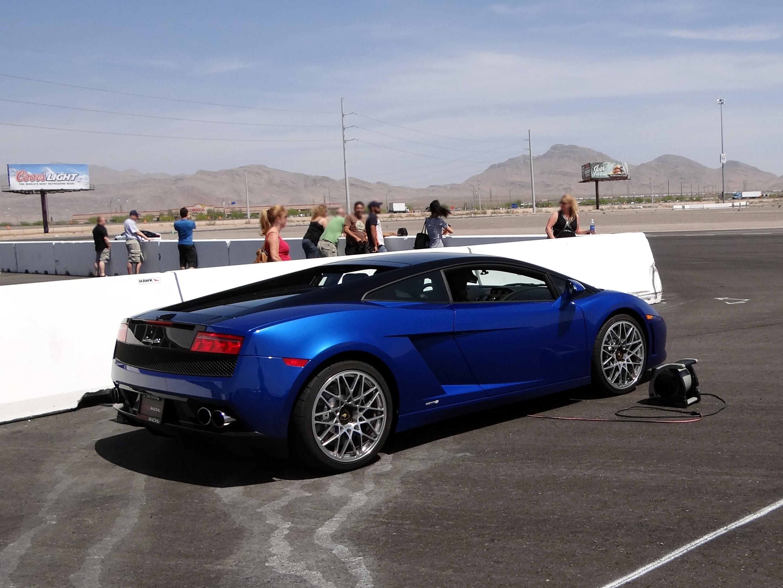 Review Of Exotics Racing Experience Las Vegas Zero To 60