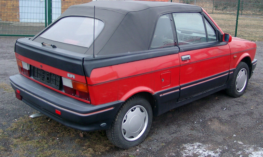 Top 10 Worst Cars Ever Made Zero To 60 Times