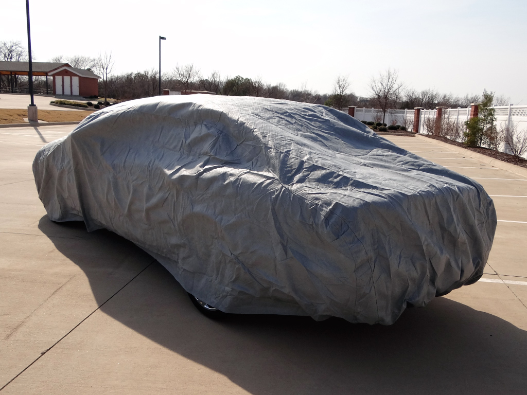 C5 Corvette Car Cover