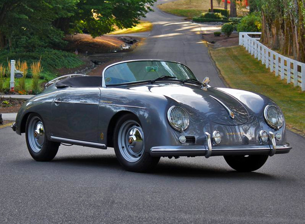 Top 10 Classic Cars For Guys To Attract Girls Zero To 60 Times