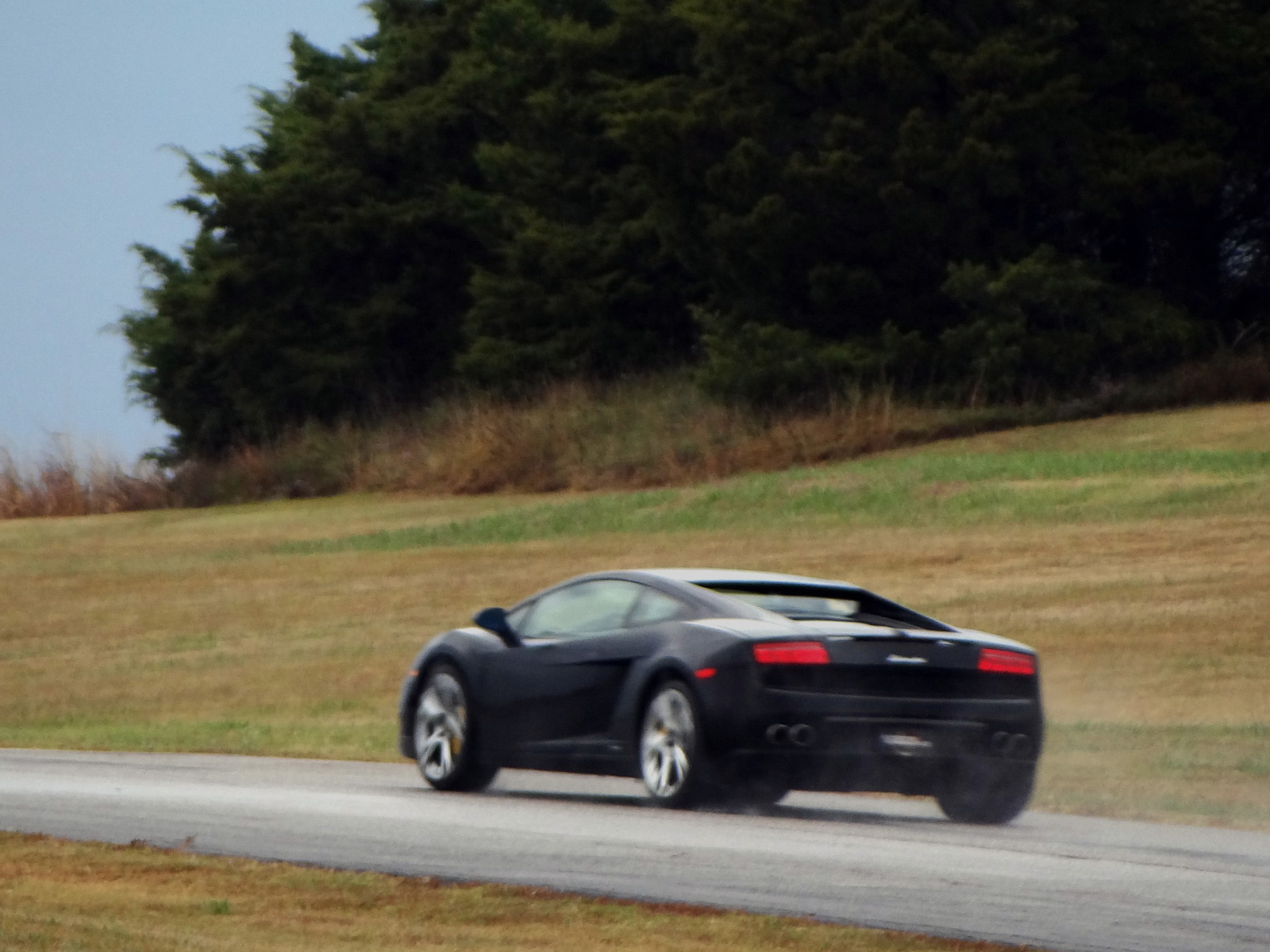 Lamborghini Racetrack Driving Experience From Xtreme