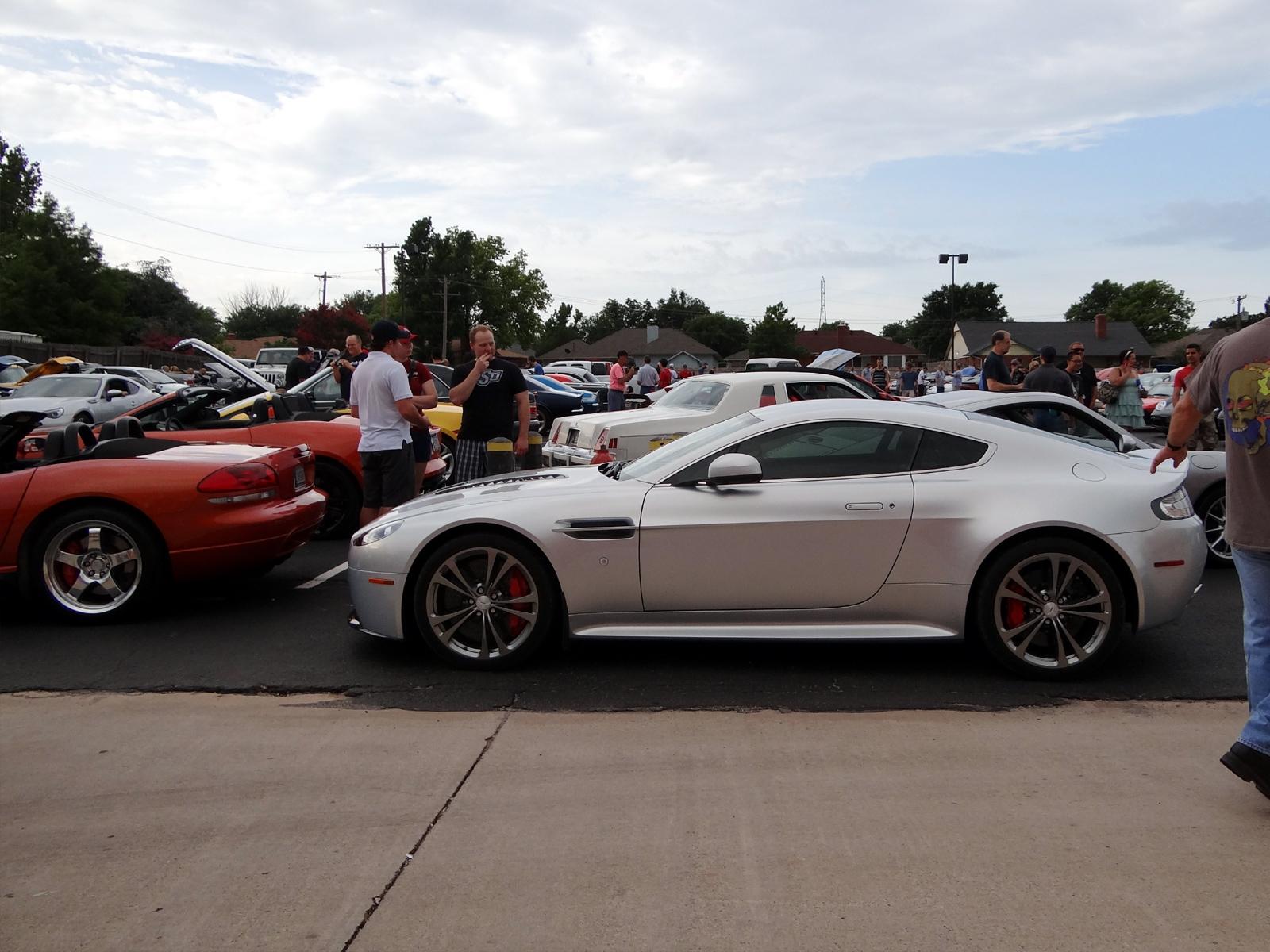 Toyota Dealers Okc >> Car Shows Okc 2014 | Autos Post