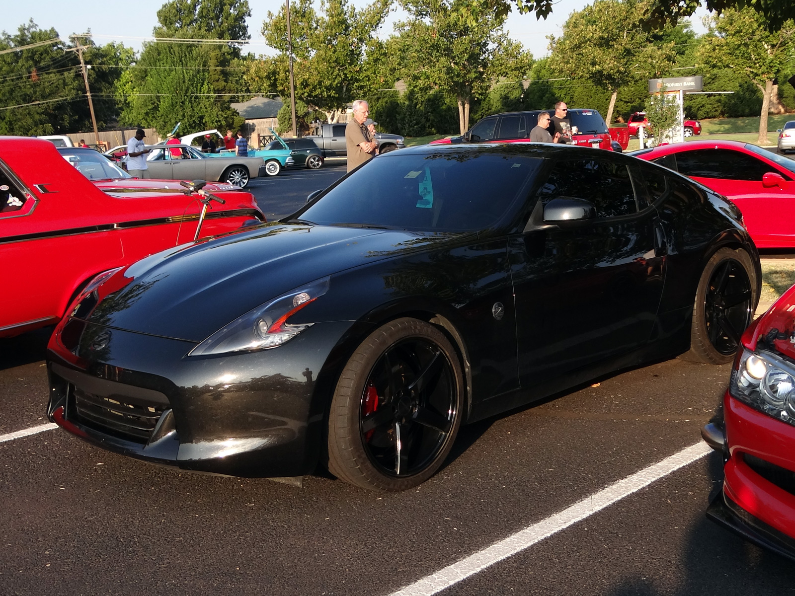 Amazing All Black Murdered Out Cars - Zero To 60 Times