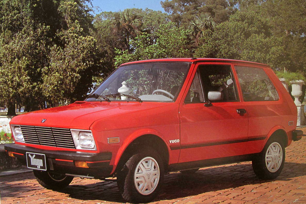 What Are The Worst Lemon Cars Ever Made Zero To 60 Times