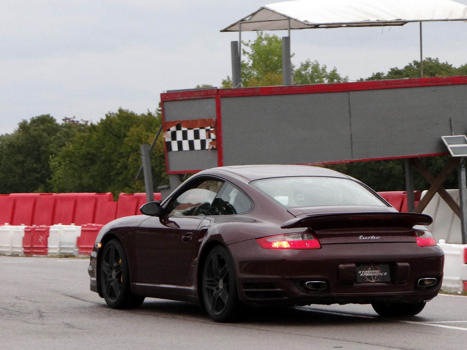 Porsche Racetrack Driving Experience From Xtreme Xperience Zero