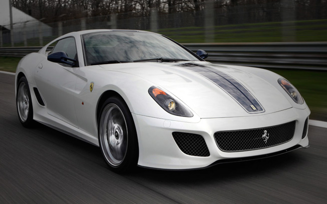 Ten Cars That Look Best with Stripes - Zero To 60 Times